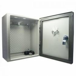 Монтажный шкаф Мастер 2У